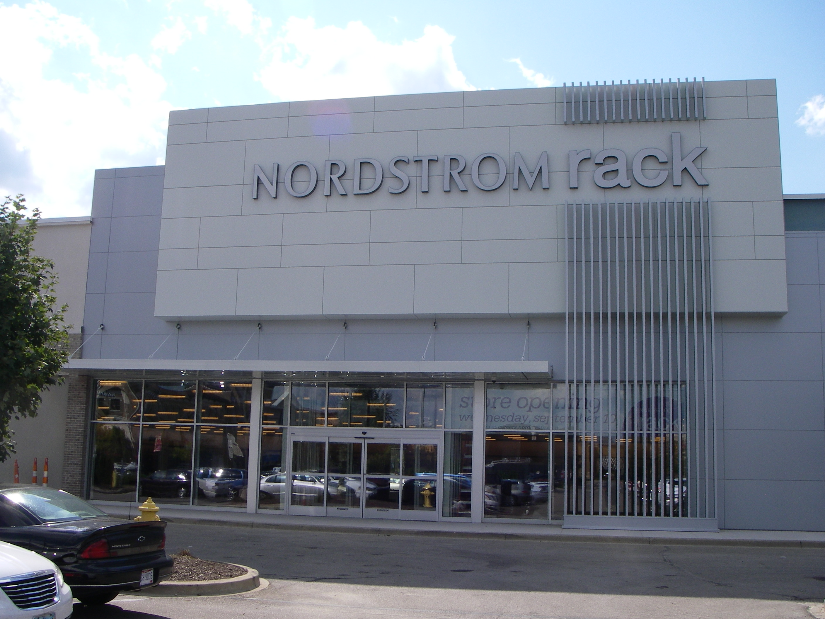 Nordstrom Rack at the Green (Dayton)