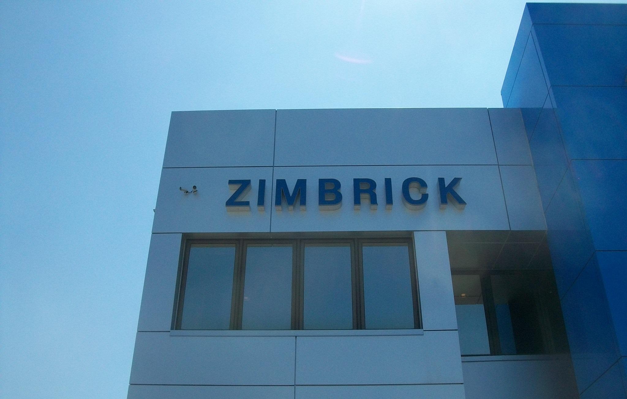 Zimbrick Chevrolet, After Rapid Re-Clad Program (Sun Prairie ...