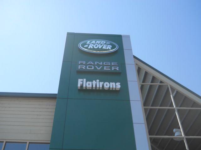Land Rover-Flatirons (Superior)