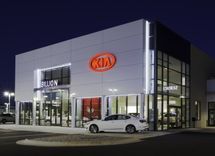 Billion Kia (Rapid City)