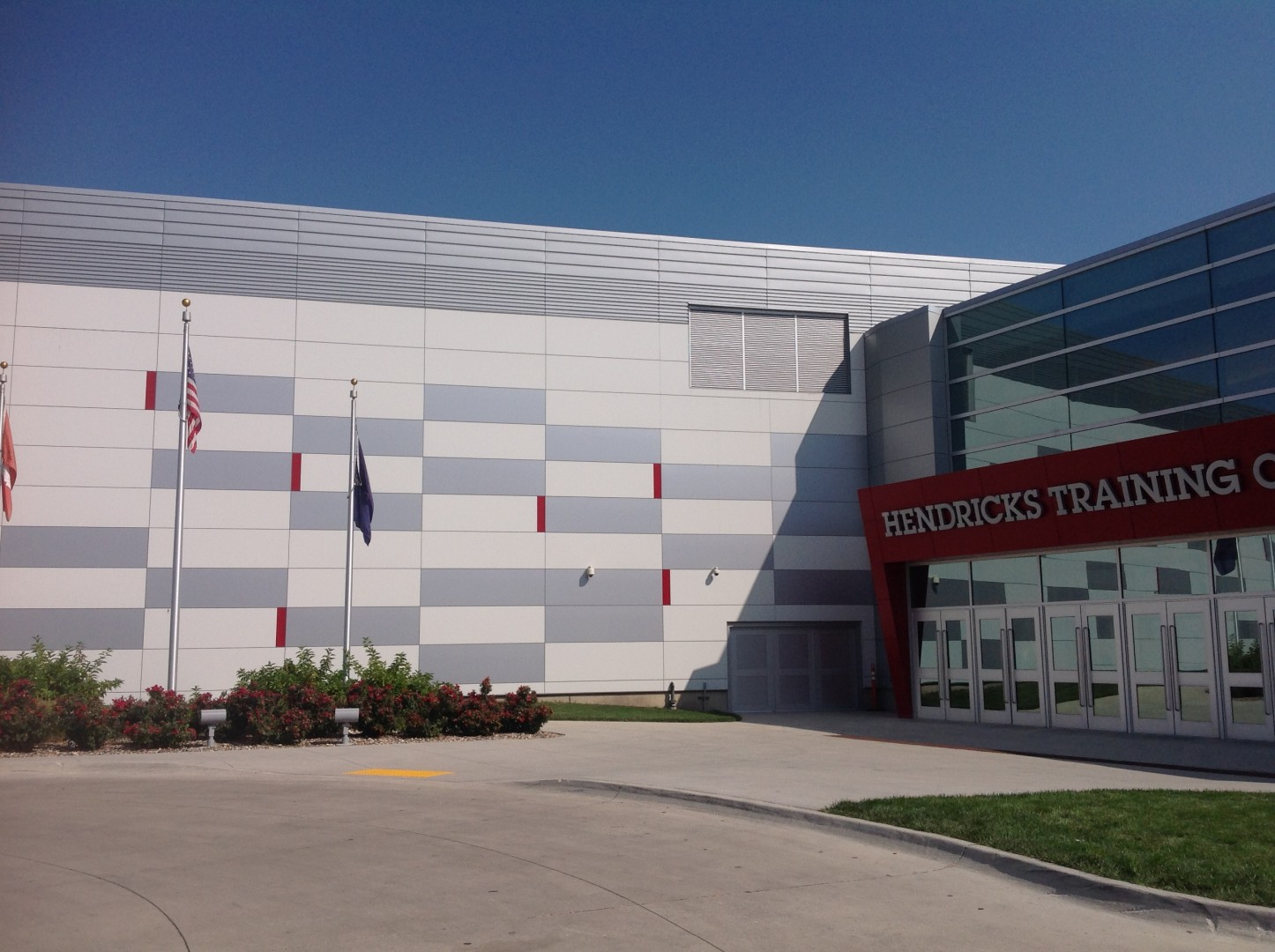 University of Nebraska, Bob Devaney Sports Center (Lincoln)