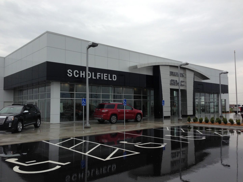 Scholfield Buick (Wichita)