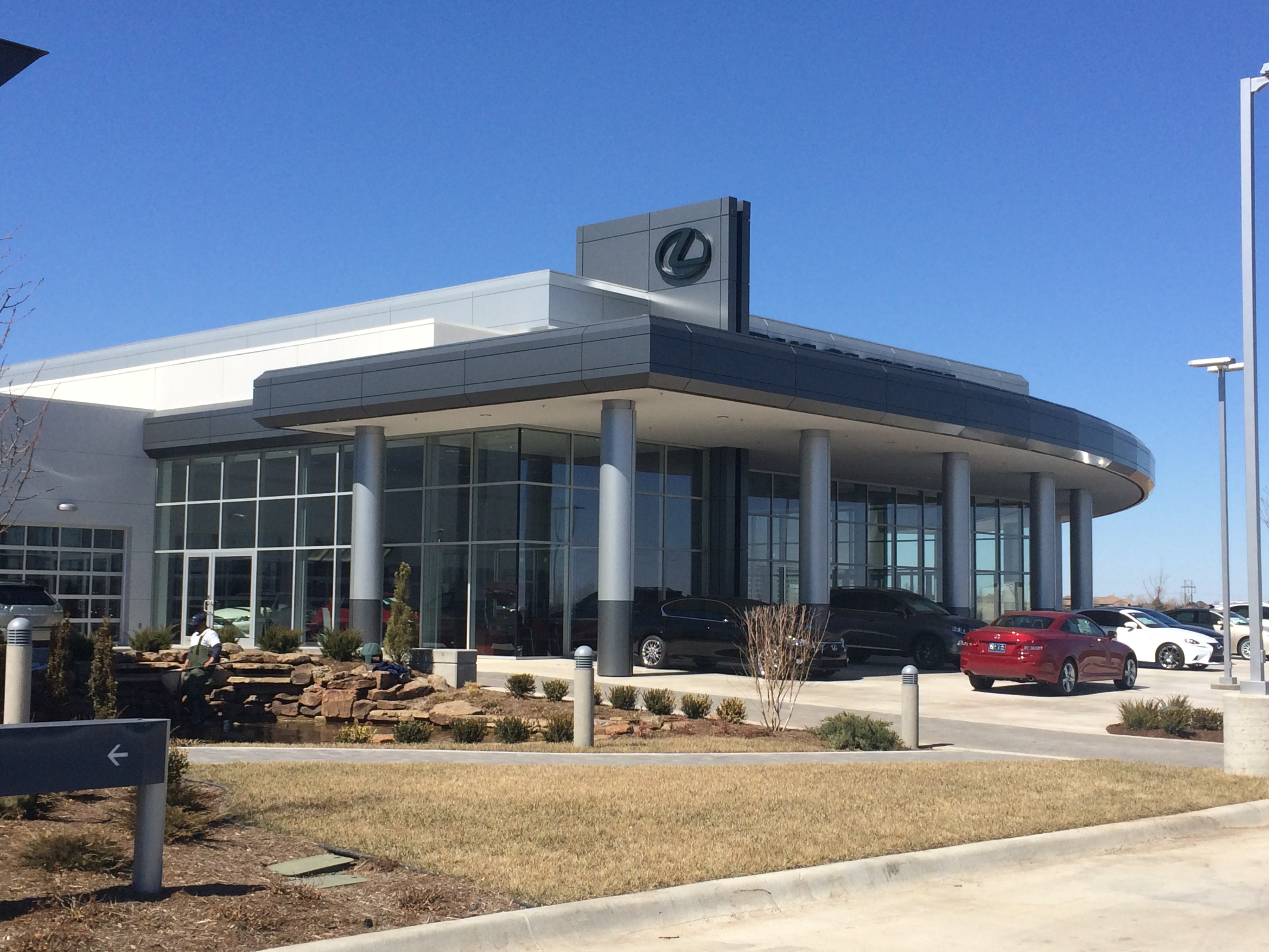 Lexus of Wichita (Wichita)