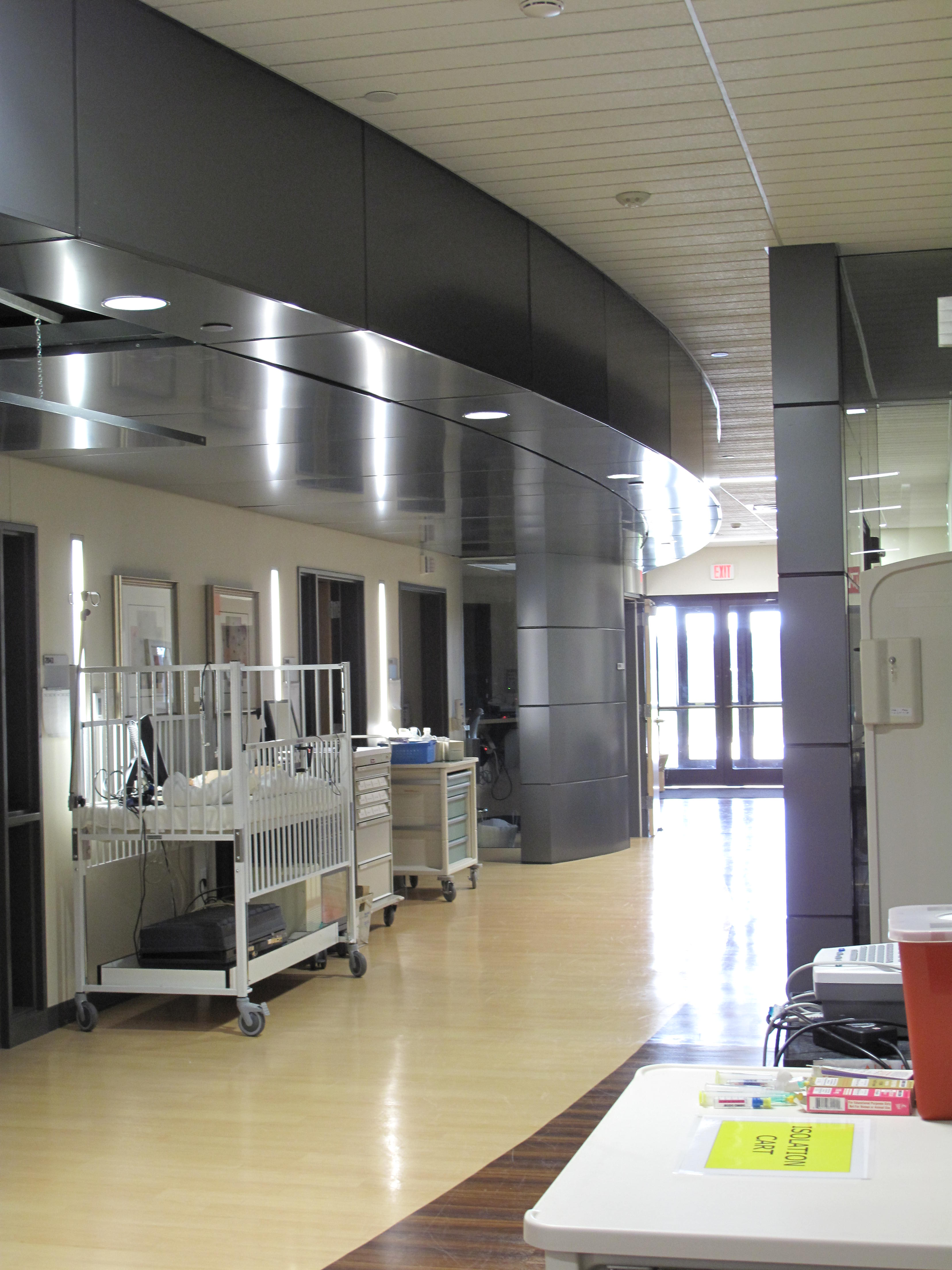 Kirkwood Health Simulation Lab (Cecdar Rapids)