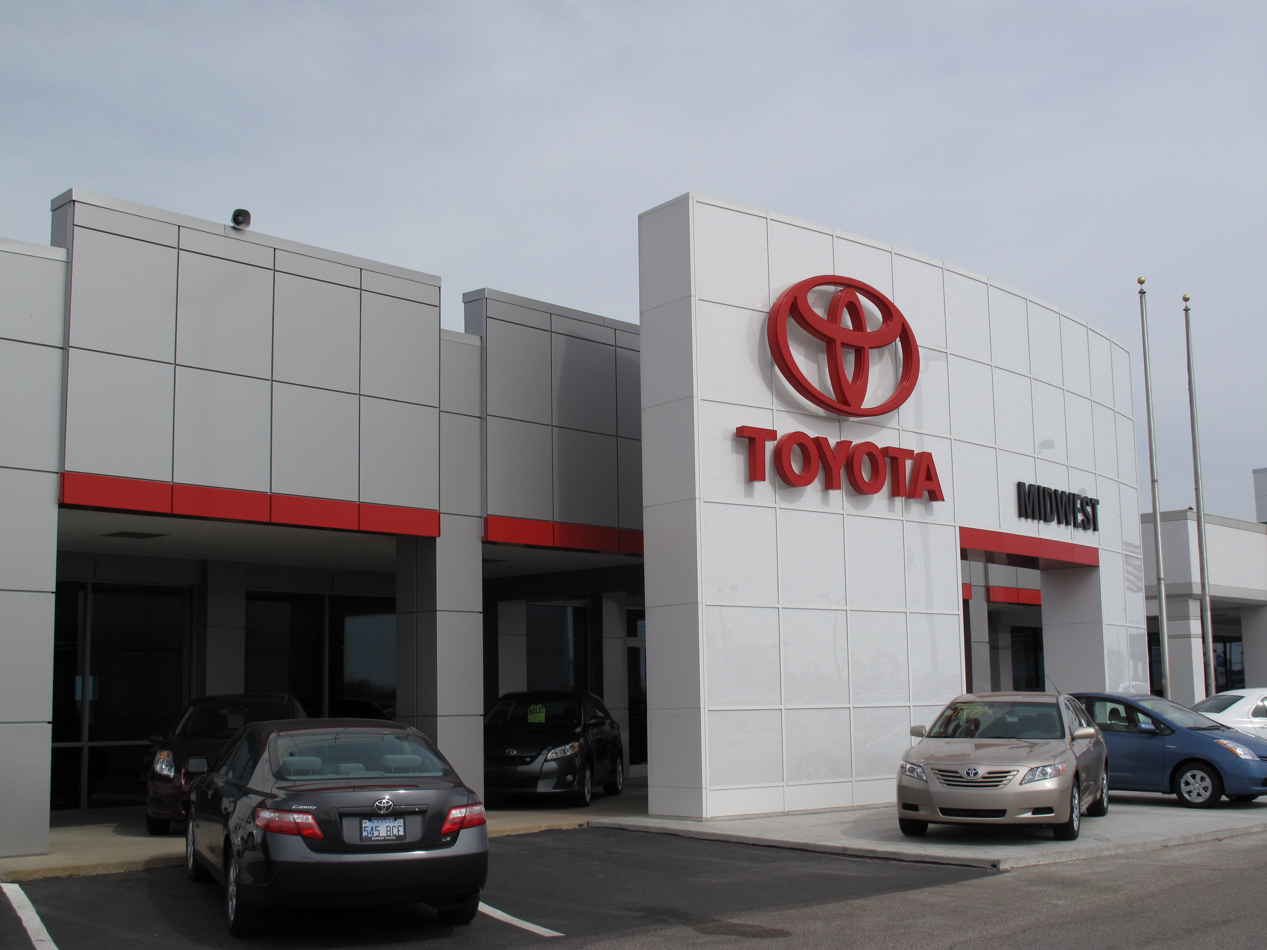 Toyota Metal Design Systems