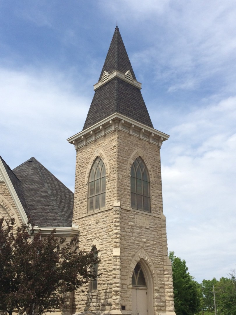 Marion Presbyterian Church (Marion)