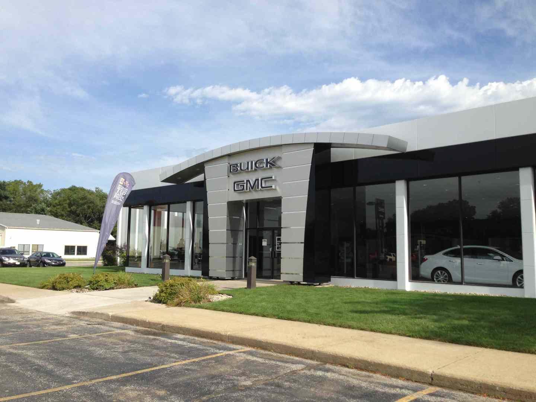 Sauers Buick (La Porte, IN)