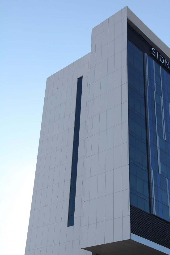 Eskenazi Hospital and Health Center (Indianapolis)