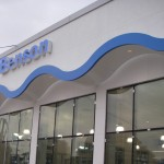 Tom Benson Honda (San Antonio Texas)