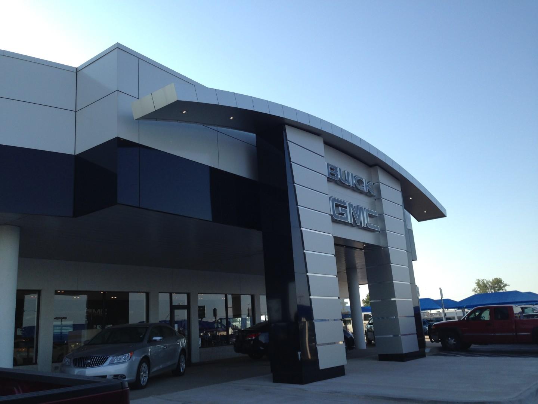 Rick Jones Buick (El Reno)