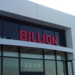 Billion Kia (Iowa City)