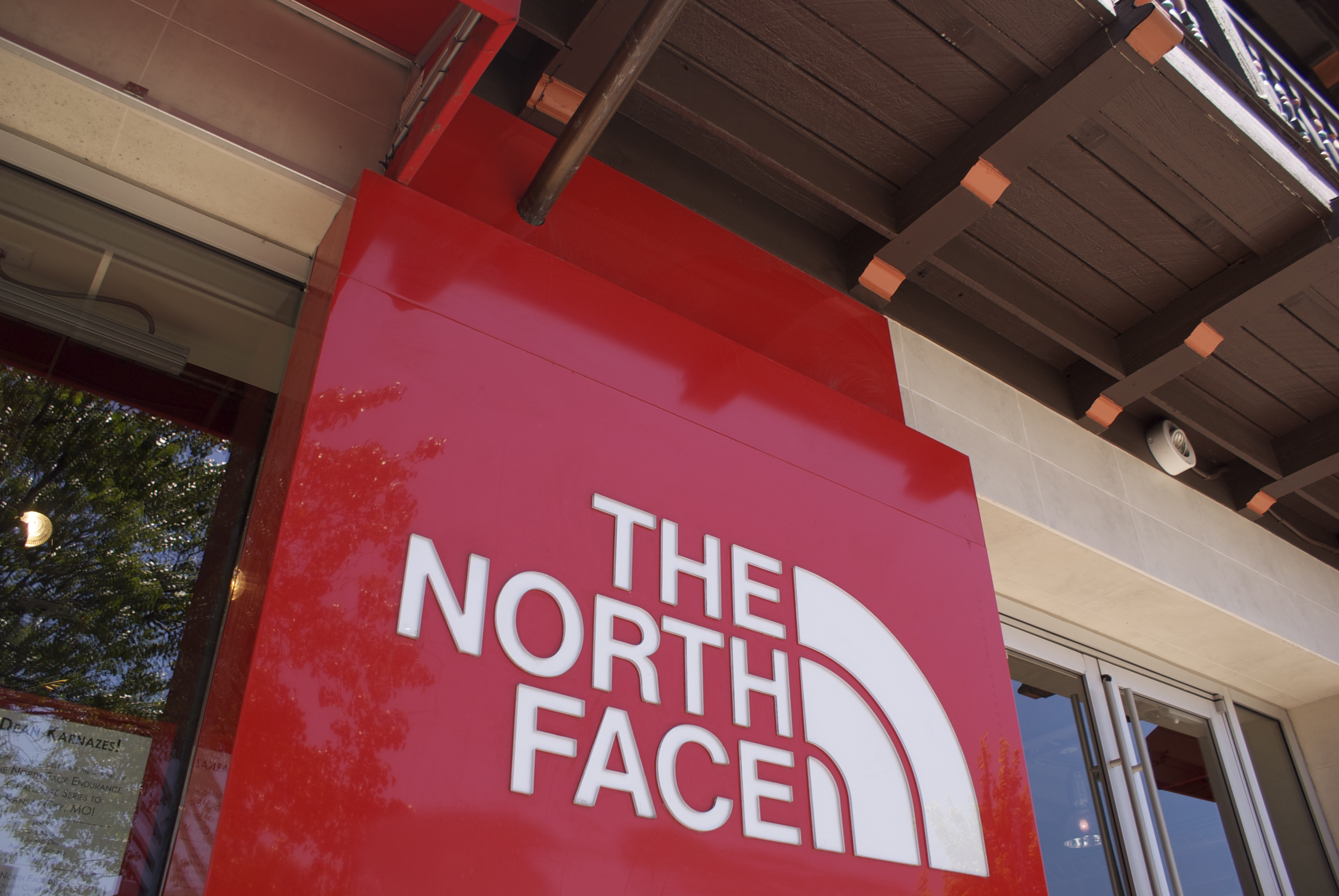 The North Face (Kansas City)