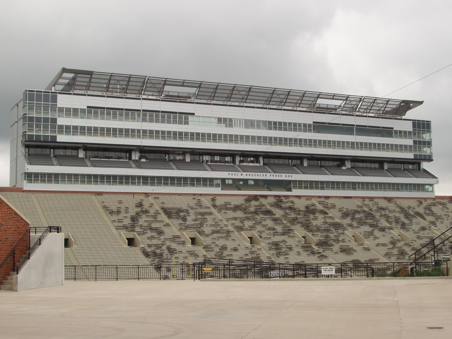 Kinnick Stadium (Iowa City)