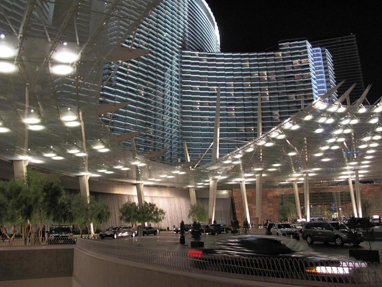 MGM Citicenter (Las Vegas)