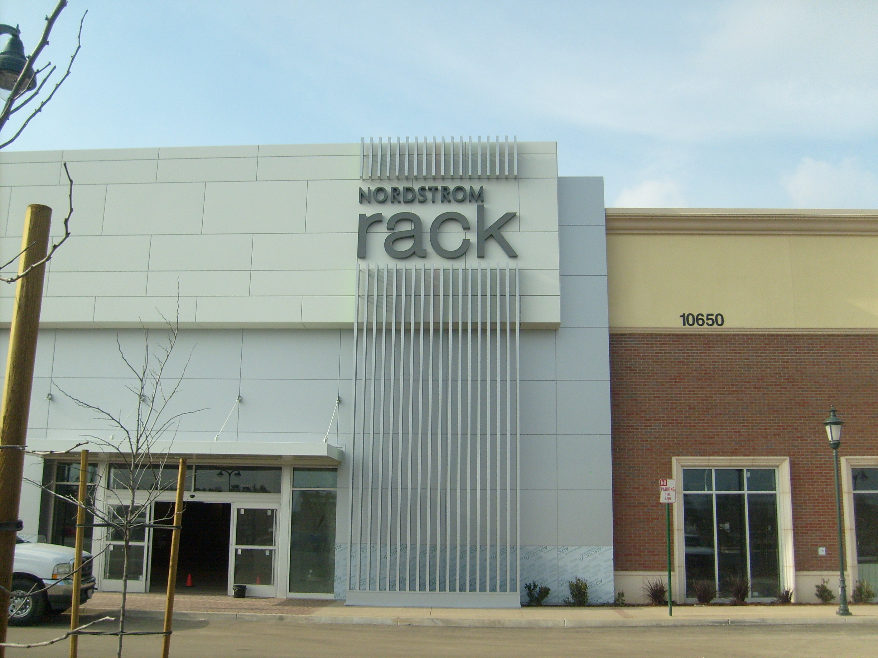 Nordstrom Rack (Riverwalk)