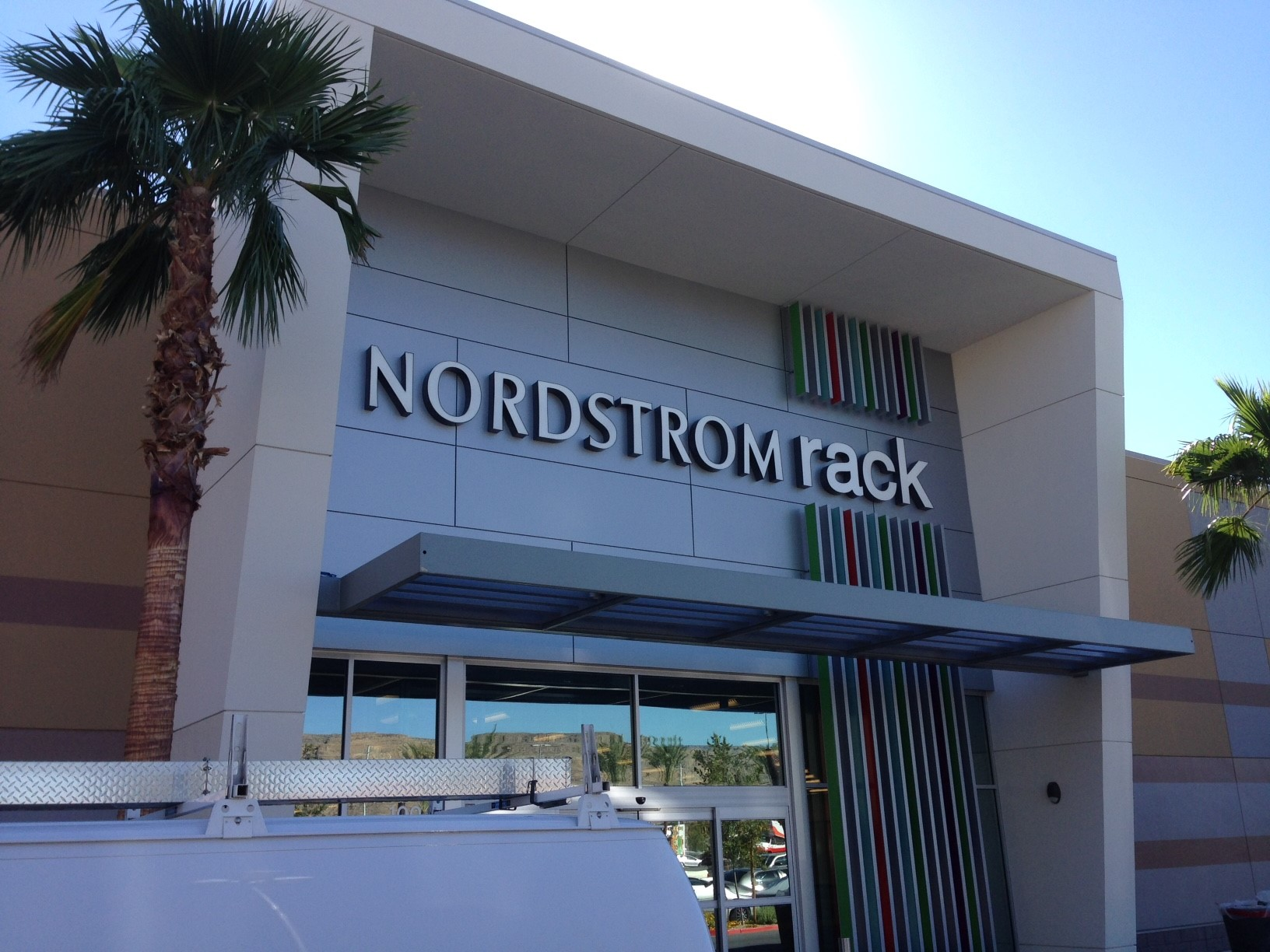 Nordstrom Rack (Summerlin)