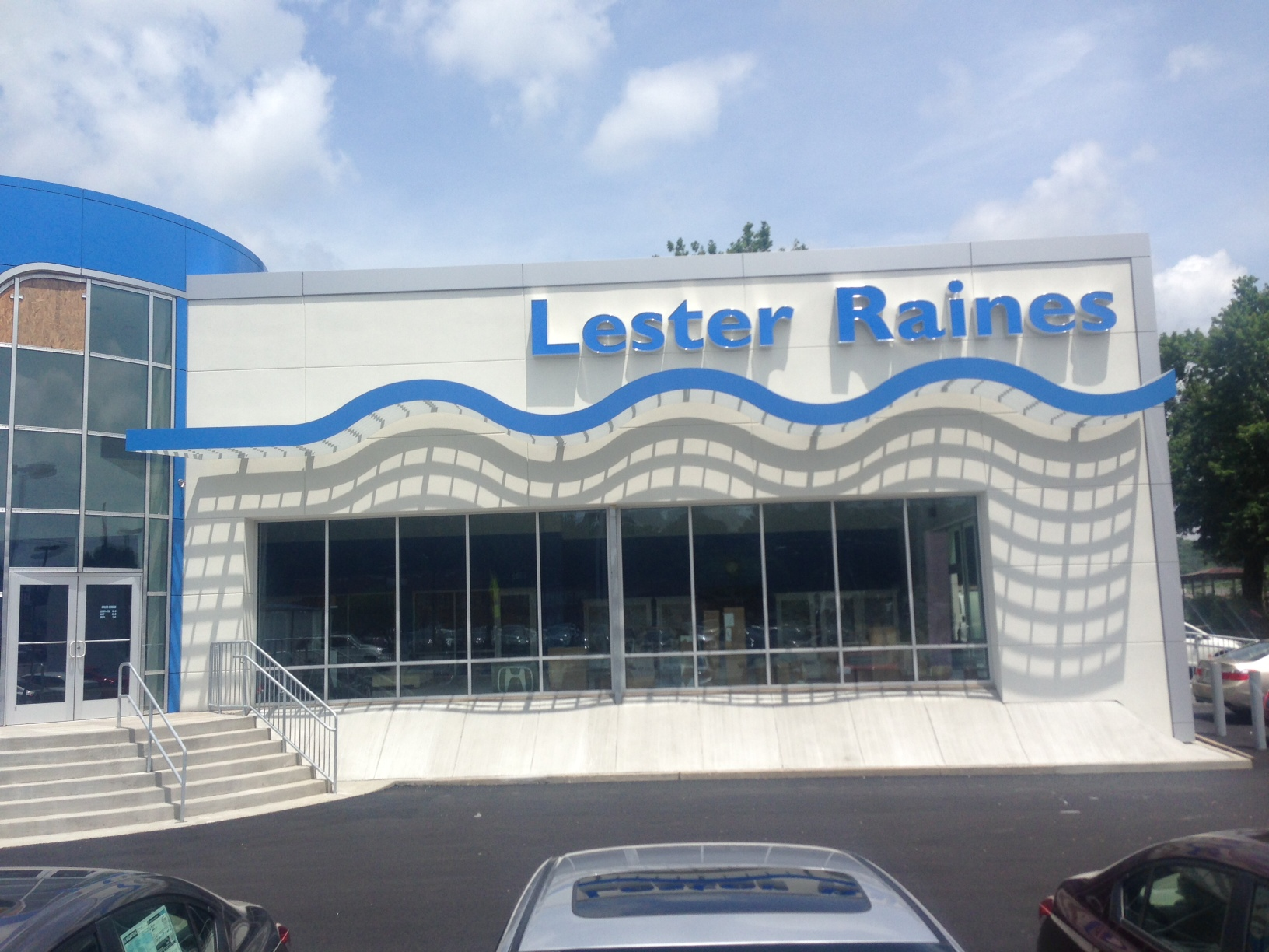 Lester Raines Honda (South Charleston)