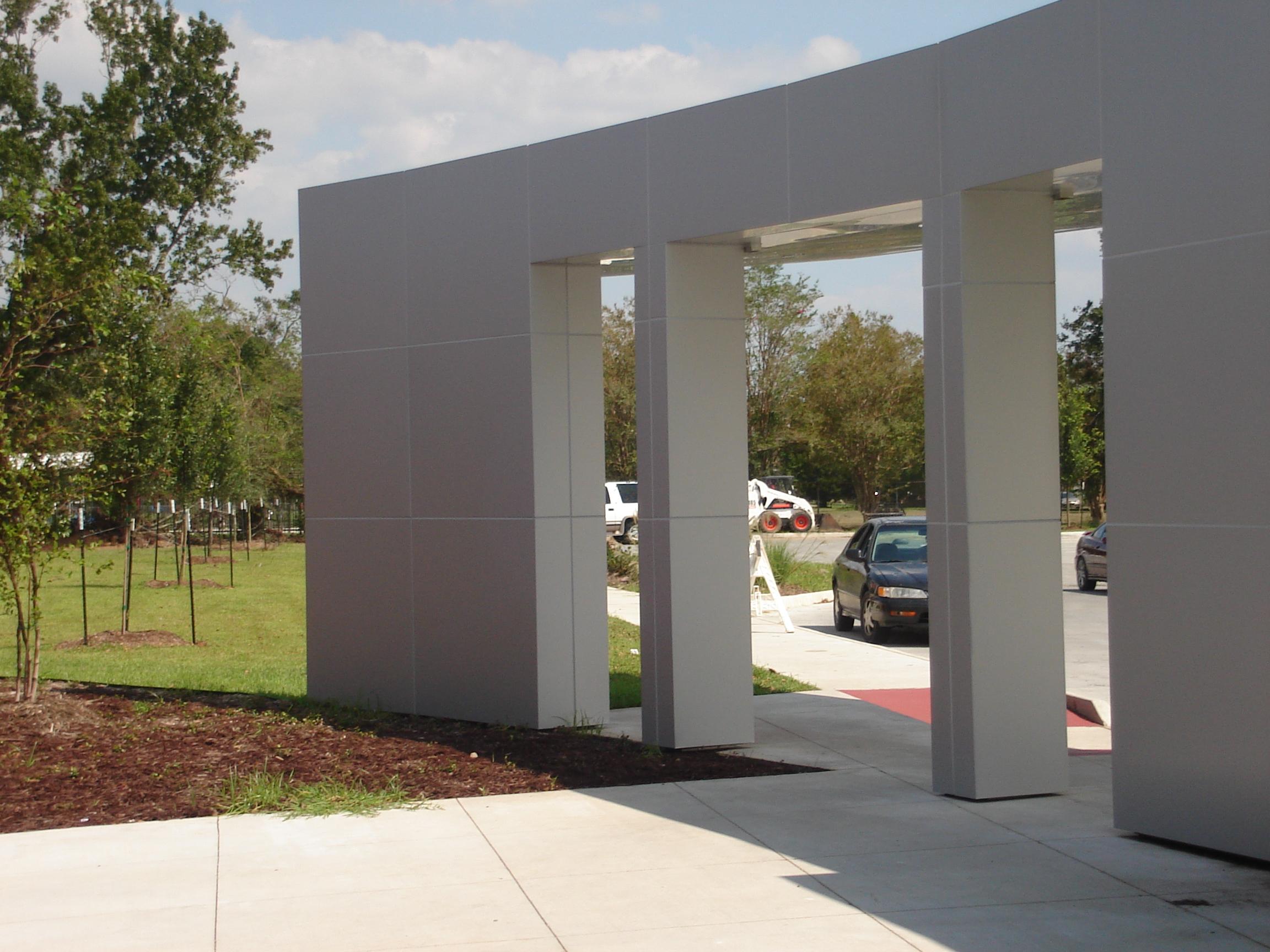 Capitol Elementary (Baton Rouge)