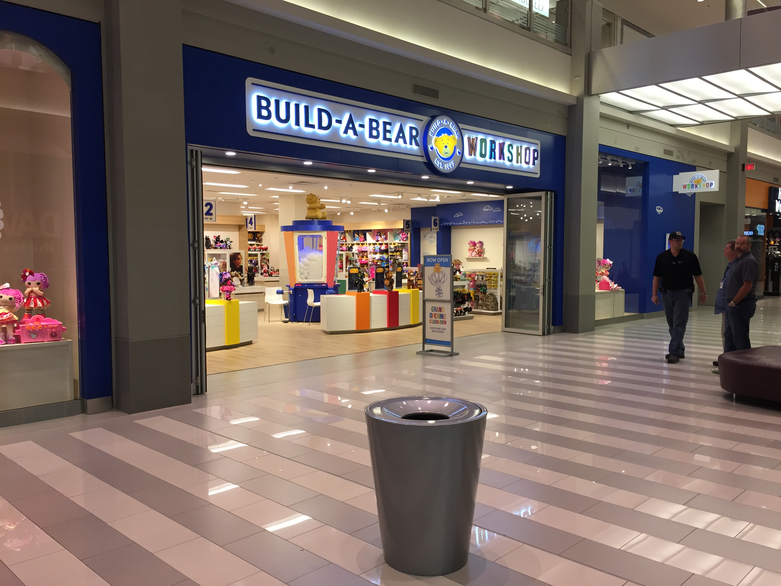 Build-A-Bear Workshop (Mall of America)
