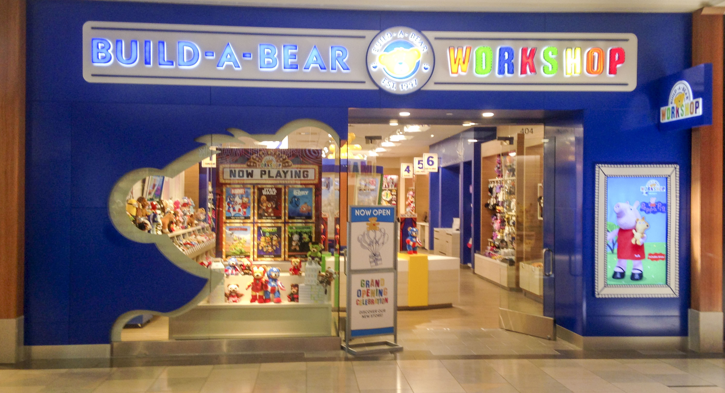 Build-A-Bear Workshop (Northstar)